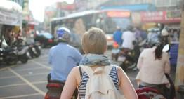 Ten Tips For The Eco-Friendly Traveler