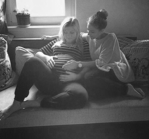 It May Be Soon Possible For Lesbian Couples To Have Children With Genes From Both Parents