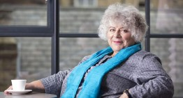 "Miriam Margoyles: ""My Parents Were Utterly Appalled That I'm Gay"""