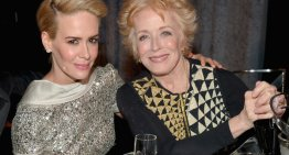 Sarah Paulson Opens Up About Acting, And Dating Older Women