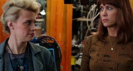 Will There Be Lesbian Romance In The New Ghostbusters film?