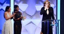 Carol, Sense8, And Bessie Win At The 2016 GLAAD Media Awards