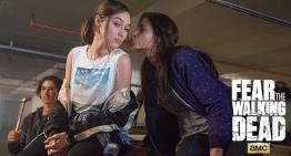 Daily Juice: Fear the Walking Dead's Mercedes Mason Talks Possible Ofelia–Alicia Romance