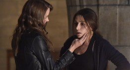 Shaw And Root Get A Steamy Reunion On 'Person of Interest' (But There Is A Catch)