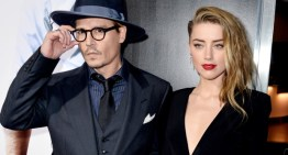 Evan Rachel Wood Condemns Press Coverage Of Amber Heard's Bisexuality
