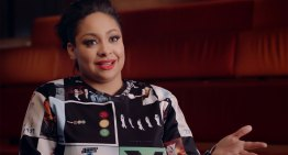 Raven-Symone Says Suppressing Her Sexuality 'Ate at Her Soul'