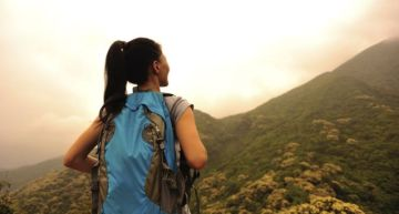 5 Reasons To Date A Woman Who Travels