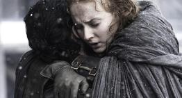 Game of Thrones' Sophie Turner Thinks Sansa Should Try Women In The Show (And We Do Too)