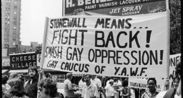 5 LGBTQ Riots Before Stonewall (Video)