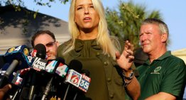 Politician Who Fought Against Gay Equality In Florida Now Claims She's Actually An LGBT Ally