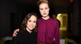Ellen Page & Evan Rachel Wood Discuss Their Latest Collaboration 'Into the Forest'
