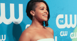 Gina Rodriguez Gives The Perfect Response To People Questioning Her Sexuality