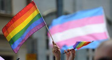 New Study Estimates Around 1.4 Million Americans Identify As Transgender