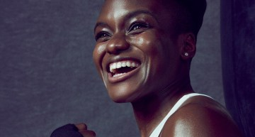 "Nicola Adams: ""No One Has Ever Really Cared About Me Being Bisexual"""