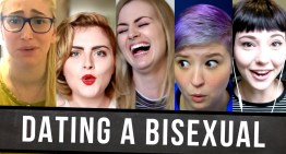 Bisexuals Explain Lesbians Dating (Video)