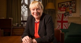 What You Need to Know About Angela Eagle, The Challenger For The Labour Leadership (And Potentially The First Lesbian To Become PM)
