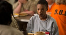 In Her Own  Words 'Orange is the New Black' Star Samira Wiley On Why We Love Poussey Washington
