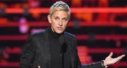 Ellen DeGeneres Says Usain Bolt Tweet Wasn't Meant to Be Racist