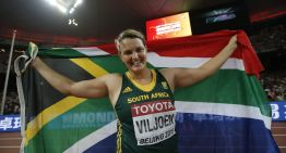 Medal Winning Olympia Faces Physical Abuse In Her Own Home Due To Her Sexuality