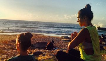 Couples Meditation For You And Your Girlfriend