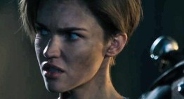 New Trailer for 'Resident Evil: The Final Chapter' Has Dropped & Ruby Rose Is Looking Hot