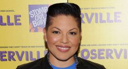 Actress Sara Ramirez Comes Out As Bisexual And Queer In Powerful Speech