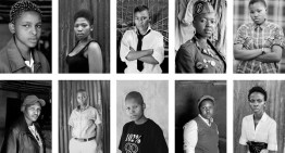 The Faces of Queer South Africa