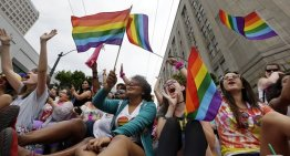 Reason To Celebrate: Civil Rights Act Finally Includes Gay People