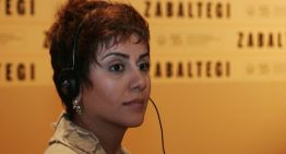 Director Mania Akbari Was Exiled From Iran For Making Lesbian Films