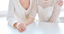 How Religious Lesbians Are Finding Love
