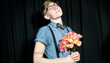17 Queer Spoken Word Artists That Will Leave You Speechless