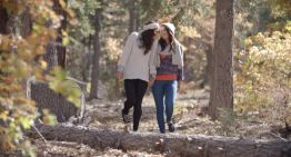 Why the Lesbian Community Needs More Nature Hikes
