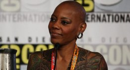 Actress Debra Wilson Explains The Key To Queer TV
