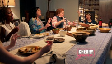 SNL's 'Cherry Grove' Shows Just How Wild Lesbians Can Be