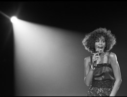 Close Friends Say Whitney Houston 'Was In A Lesbian Relationship With Her Assistant'