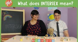 What Does Intersex Mean? This New Video Explains It