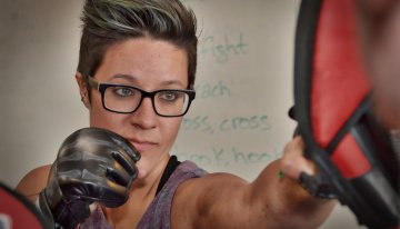 Get Fit At America's Only Queer Gym