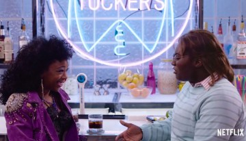 Netflix Have Dropped This Amazing Poussey And Taystee 'Black Mirror' Crossover