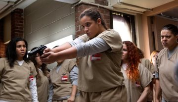 The Official Trailer For 'Orange Is The New Black' Season 5 Dropped And It's Literal A No-Holds-Barred Riot