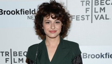Alia Shawkat Officially Comes Out as Bisexual