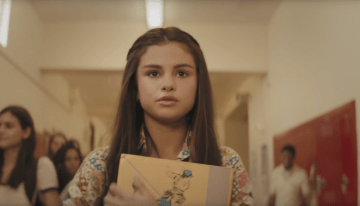 Selena Gomez Plays A Teen Struggling With Her Sexuality In New 'Bad Liar' Music Video