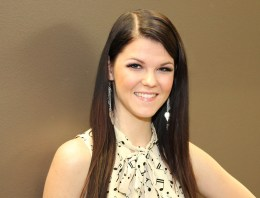 X Factor Finalist Saara Aalto To Judge Talent Competition In Finland