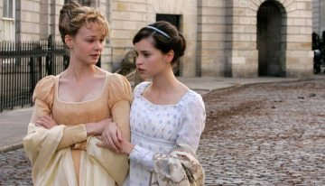 Historian Says Jane Austen 'Frequently Slept With A Female Friend' And They Probably Have Had Lesbian Sex