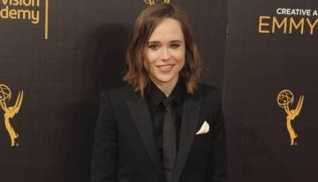 Here's What You Need To Know About Ellen Page's New Girlfriend