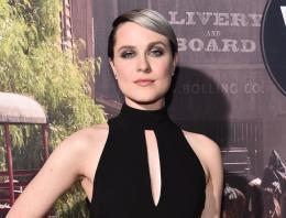 Evan Rachel Wood Receives 'Sickening' Tweets After Criticising Ben Affleck 'Gay Kiss' Comments