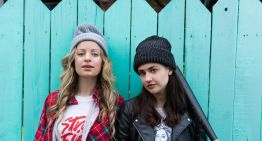 'Barbelle' Is The Queer Canadian Web Series You Should Be Watching Right Now