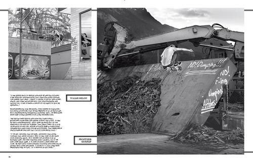 cory concrete 132 interview pages 5-6 site size