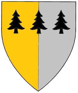 My heraldry