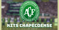 kit chapecoense dream league soccer kits 2018