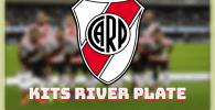 kit river plate dream league soccer kits 2018 2019